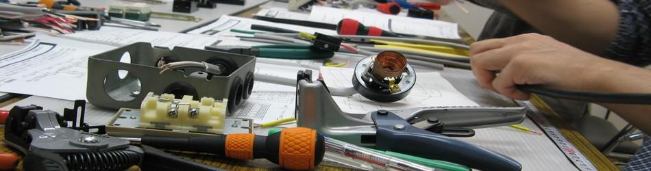 第一種電気工事士講習