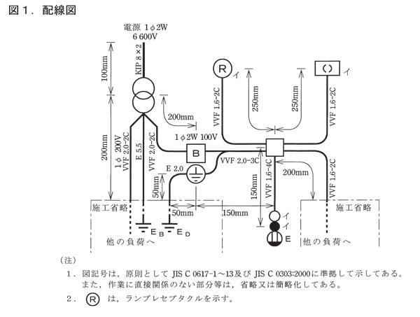 Images of 電気製図技能士 - Jap...