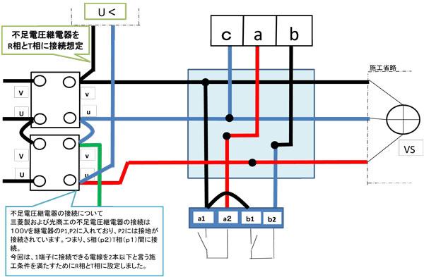 第一種複線図NO10