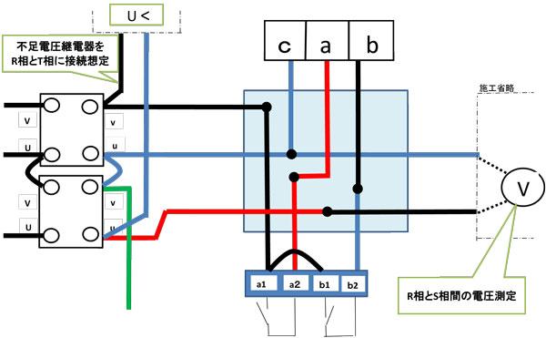 第一種複線図10RS