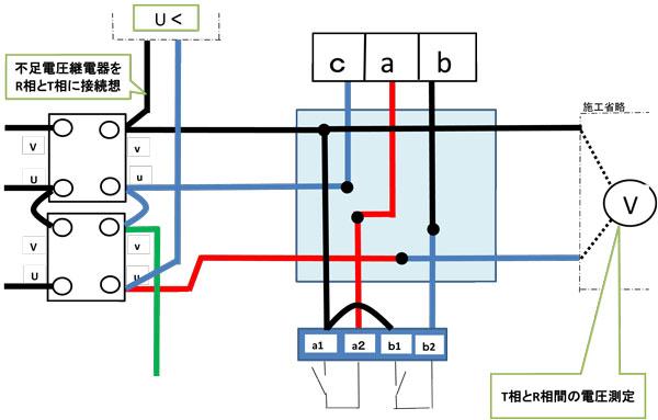 第一種複線図10RT